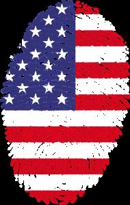 US fingerprint